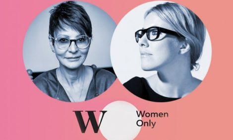 Ксения Собчак и Ирина Хакамада выступят на московском форуме Women Only