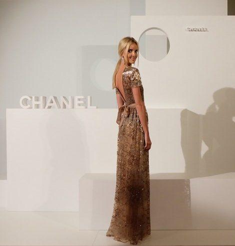 Style Notes с Натальей Якимчик: презентация ювелирной коллекции Chanel в Париже