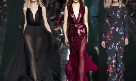 Style Notes с Натальей Якимчик. Лучшие моменты показа Elie Saab, Paris Fashion Week