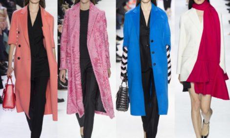 Style Notes с Натальей Якимчик. Детали показа Dior в Париже