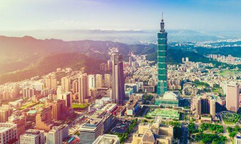 #postatravelnotes Финансист и филантроп Ян Яновский: гид по Тайбэю и почему туда надо ехать прямо сейчас