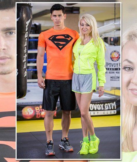 Fitness Experts: правила идеального тела от личного тренера Яны Рудковской