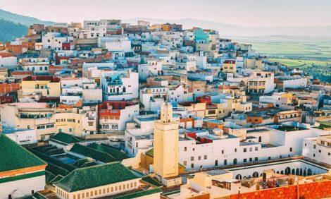 #postatravelnotes Финансист и филантроп Ян Яновский: гид по сказочному Марокко