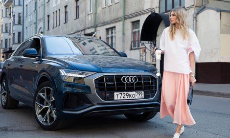 Women in Power: бизнесвумен, модель и digital-инфлюенсер Ясмина Муратович