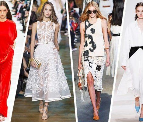 10 вещей сезона: лучшие платья на лето по мнению дизайнера Анастасии Задориной