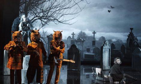 Мертвые не умирают: мюзикл «Завещание Чарльза Адамса, или Дом семи повешенных» Олега Глушкова