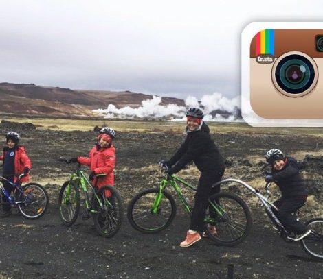Kid's Club с Викторией Манасир: жизнь во имя Instagram, или Как победить зависимость