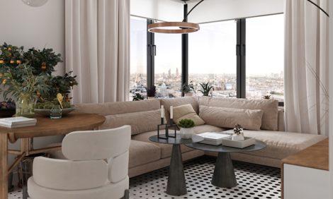 «Я в домике»: какое жилье выбирают миллениалы?