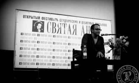 Откровенный разговор: Андрей Звягинцев
