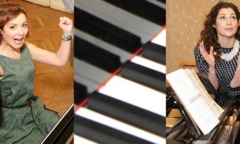Начать с нуля: игра на пианино