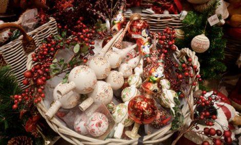 Новости: Новогодние базары