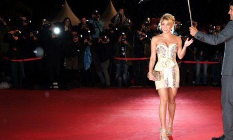 Новости: NRJ Music Awards 2012 в Каннах