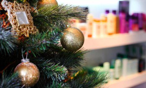 Новости: 31 декабря Jean Louis David откроется в 8 утра