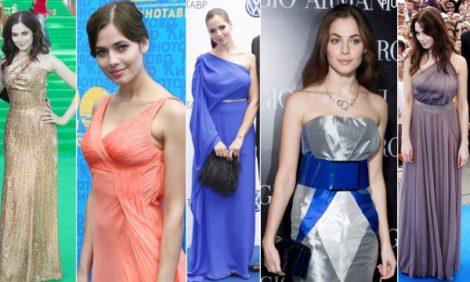 Новости: платье на Новый год