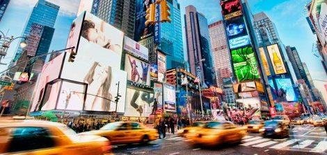 Концепция уюта: адреса звезд в Нью-Йорке