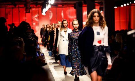 Светская хроника: гости ЦУМ Fashion Show