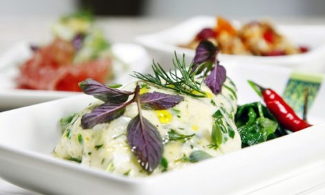 Новости: свежие фермерские продукты на борту airBaltic