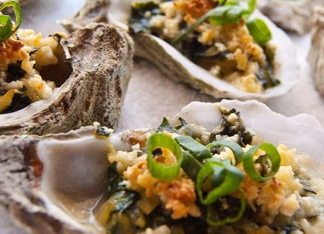 Дискуссия: морепродукты