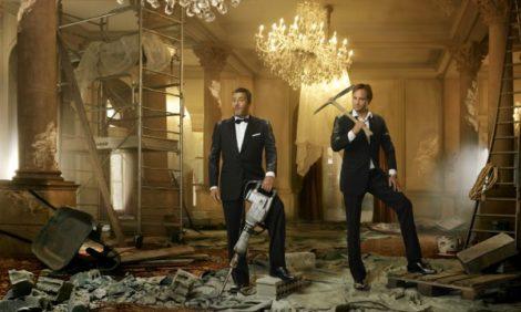 Новости: выставка в отеле Royal Monceau – Raffles Paris