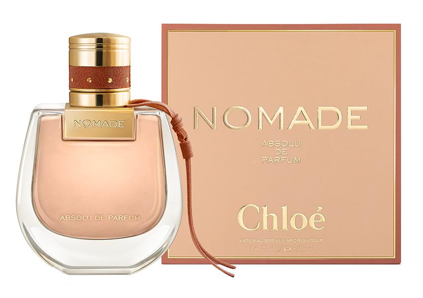 Nomade Absolu de Parfum, Chloé