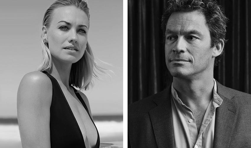 #PostaСериалы: Netflix приобрел права на показ мини-сериала о миграционной политике с Кейт Бланшетт в главной роли