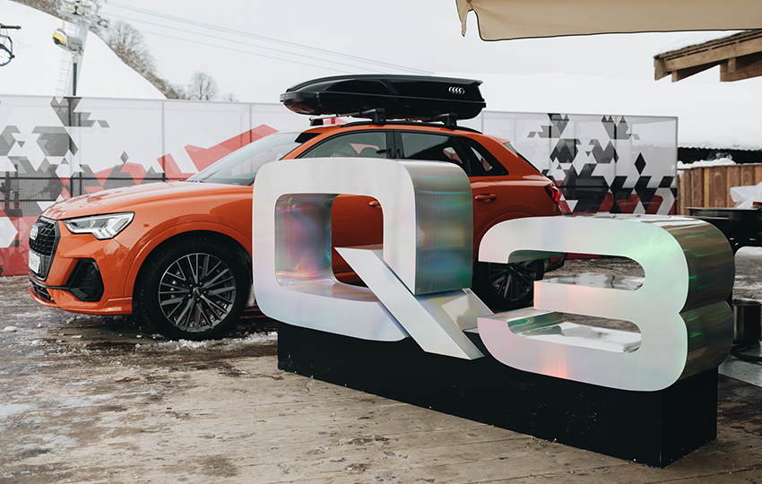 Audi quattro Winter Cup 2020: