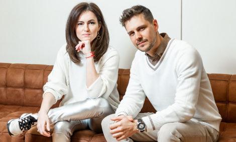 КиноБизнес изнутри с Ренатой Пиотровски: интервью с актером Милошем Биковичем