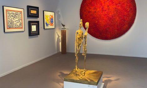Арт-ярмарка BRAFA 2020: какие тренды в искусстве фиксирует Брюссель?