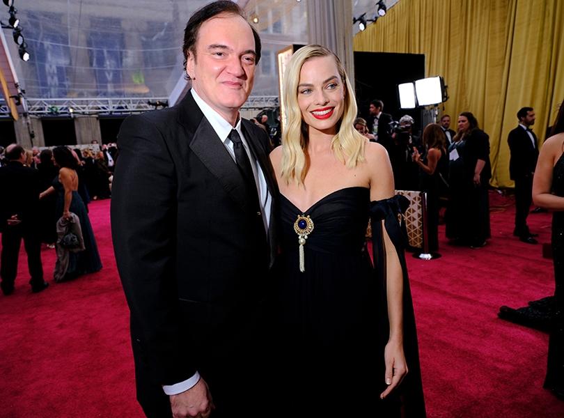 Главные звезды ковровой дорожки церемонии «Оскар – 2020»