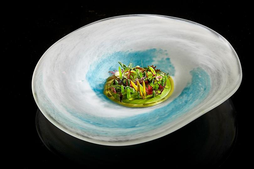 Хороший вкус с Екатериной Пугачевой: Madrid Fusion 2020 — sugar-free-десерты, 3D-еда и другие гастрономические тренды