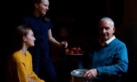 Фото дня: Кейт Миддлтон сделала фото выживших жертв Холокоста для проекта #HolocaustMemorialDay