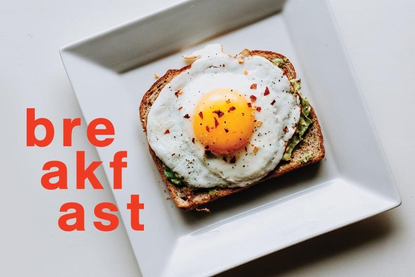 The Breakfast: сервис знакомств и поиска собеседников для завтрака