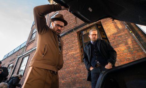 Кино недели: «Джентльмены» Гая Ричи