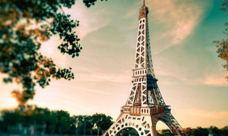 Постучим по дереву: все административные здания во Франции будут строить на 50% из биоматериалов