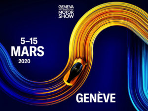 Женевский автосалон отменен из-за эпидемии коронавируса