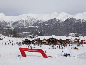 Audi quattro Winter Cup 2020: что думают финалисты гонки «Сочи»
