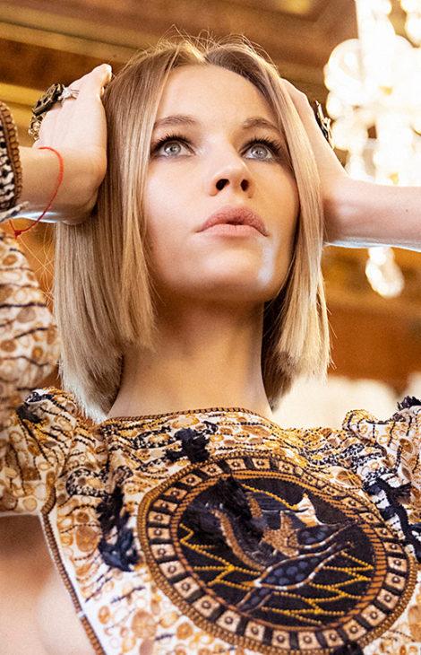 #postatravelnotes Светлана Устинова: о Вене в стиле Dior, режиссерском дебюте, Кирилле Серебренникове и немного о личном