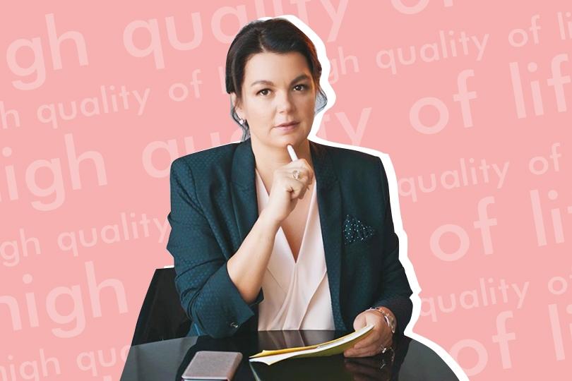 Врач общей практики Наталия Горн — о стресс-менеджменте, психосоматике, кето-питании и качестве жизни