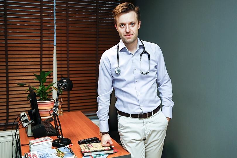 Качество жизни: врач-гастроэнтеролог, гепатолог, к.м.н. Сергей Вялов — о пользе понимания пищеварения и метабиотиков и правильном питании