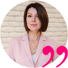 Людмила Андрюшина,  основательница ЦБШ