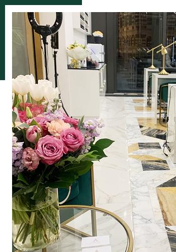 Салон красоты Trend Beauty Art