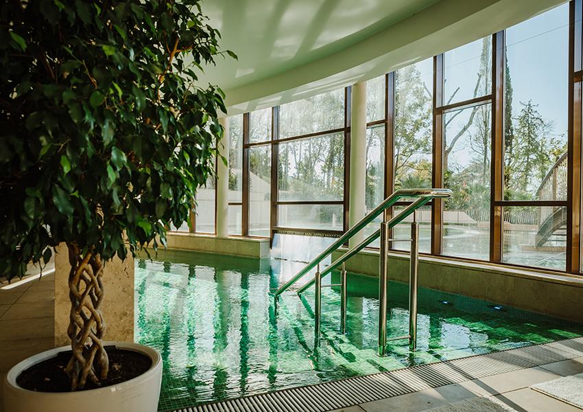 Swissôtel Resort Сочи Камелия