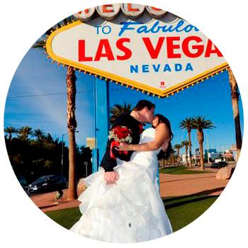 Свадебная часовня Лас-Вегас, США