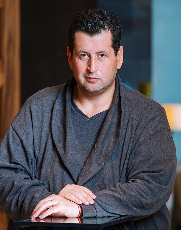 #postatravelnotes Ян Яновский: мой опыт похудения в велнес-отеле Chenot Palace в Габале