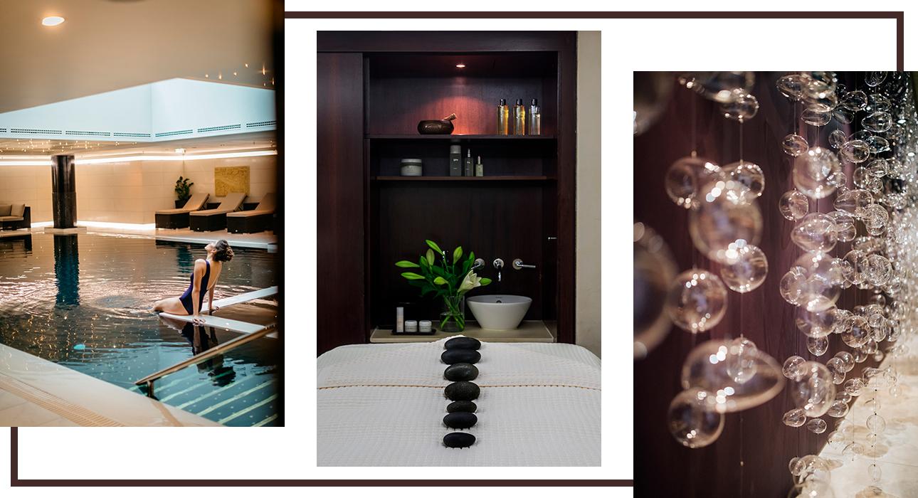 «Экоуход за лицом» и приятные подарки, The Ritz-Carlton Spa
