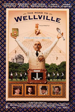 «Дорога на Веллвилл»