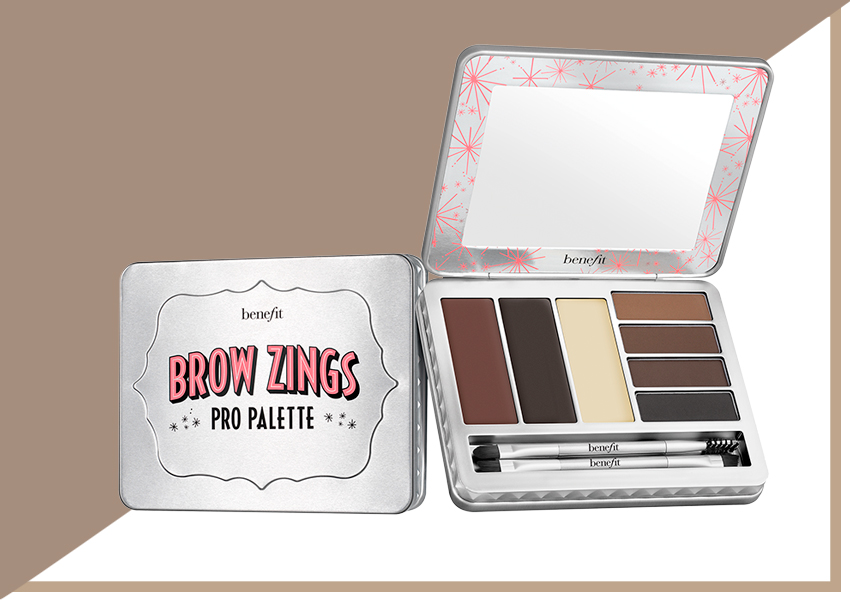 Brow Zings Pro Palette, Benefit