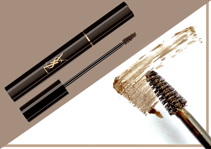Couture Brow Mascara, YSL Beauty