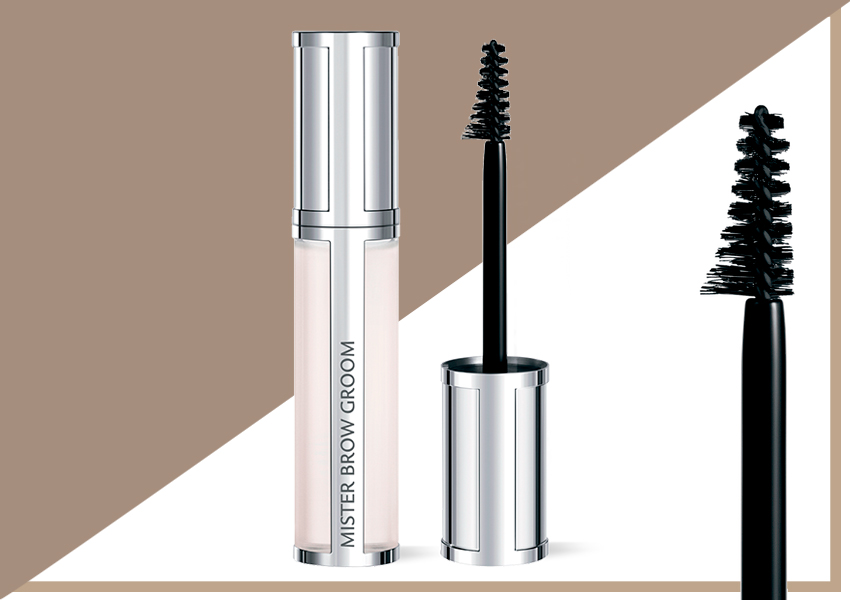 Mister Brow Groom, Givenchy