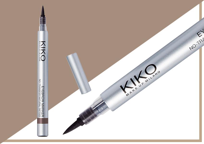 Eyebrow Marker, KIKO Milano